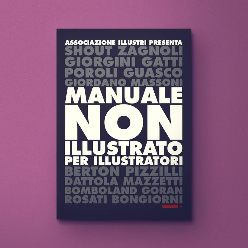 manuale non illustrato per illustratori - illustri