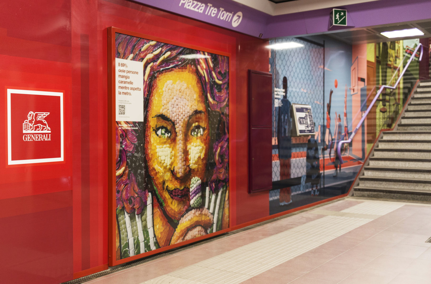 Moreno De Turco - The Gallery