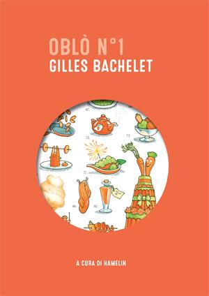 Oblò vol.1 - Gilles Bachelet