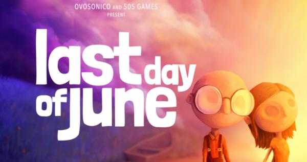 Last day of June - Ovosonico