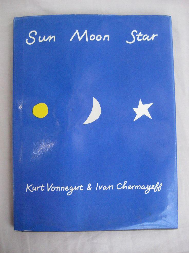 Sun, moon, star - Vonnegut Chermayeff