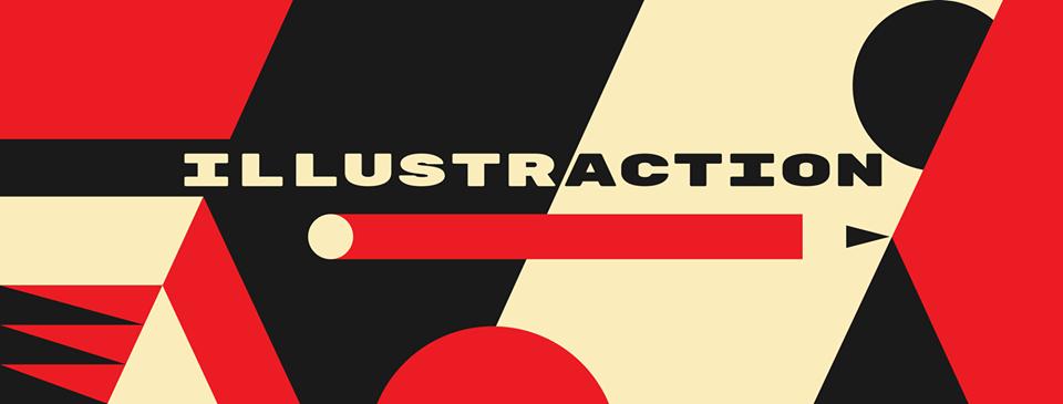 Illustraction - Festival Illustrazione Sociale