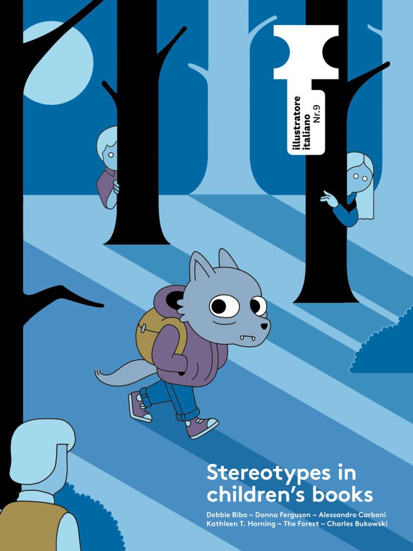 ILIT magazine new issue